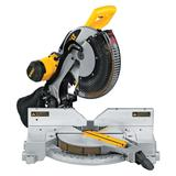 *Open Box Item* 12 In. Double-Bevel Compound Miter Saw