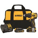 *Open Box Item* 20V MAX Brushless Compact 1/2 in. Drill/Driver Kit