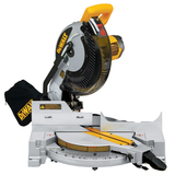 *Open Box Item* 10-in 15A 5000 RPM Compound Miter Saw