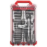 3/8 in. 32 Pc. Ratchet and Socket Set in PACKOUT™ - Metric