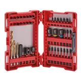 SHOCKWAVE™ 40-Piece Impact Duty Drill and Driver Bit Set