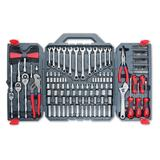 Mechanic's Tool Set, 170 Pc. Closed Packaging