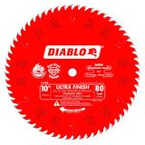 10 in x 80 Tooth Ultra Finish Saw Blade