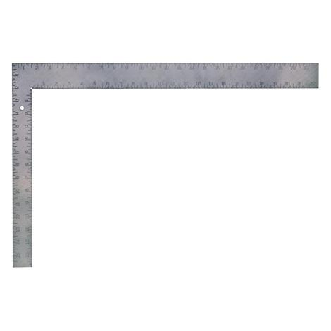 24 In. x 16 In. Professional Tongue Framing Square