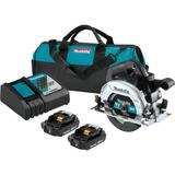 18V LXT® Li‑Ion Sub‑Compact Brushless Cordless 6.5IN Circular Saw Kit (2.0Ah)