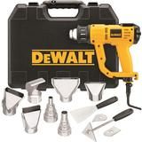 Heat Gun Kit with LCD Display