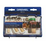 20 pc. Cleaning and Polishing Kit