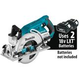 18V X2 LXT Lithium-Ion (36V) Brushless Cordless Rear Handle 7-1/4 In. Circular Saw, Tool Only