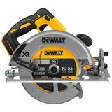 7-1/4-in (184mm) 20-volt MAX Cordless Circular Saw with Brake (Tool Only)