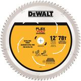 12 In. 78T Miter Saw Blade