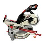 10 In. Sliding Dual Bevel Compound Miter Saw