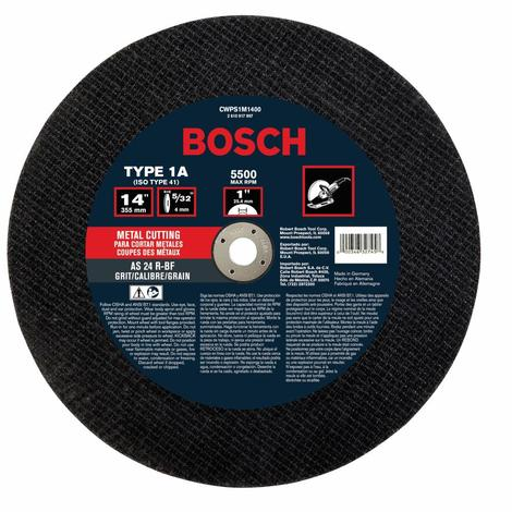 Bosch_14_In_532_In_1_In_Arbor_Type_1A_Iso_41_24_Grit_Metal_Cutting_Bonded_Abrasive_Wheel