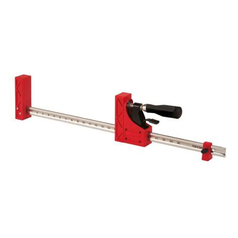 "12"" Parallel Clamp"