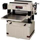 JWP-208HH, 20 In. Planer 5 HP 1Ph, Helical Head