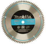 "10"" 80T Micro‑Polished Miter Saw Blade"