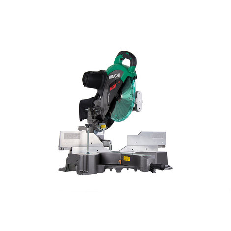 *Open Box Item* 12 In. Sliding Compound Miter Saw