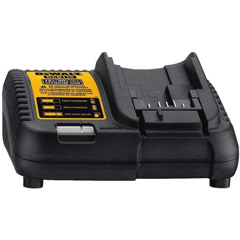 220 Volt Lithium Ion Charger 10.8V to 20V Max