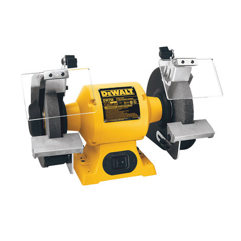 *Open Box Item* 8 In. Bench Grinder