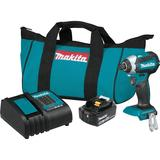 18V LXT® Lithium-Ion Brushless Cordless Impact Driver Kit (3.0Ah)