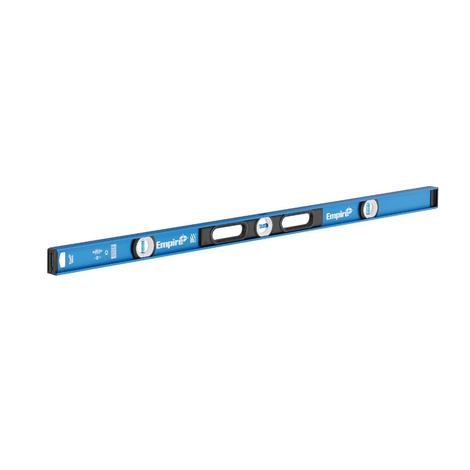 48 In. True Blue® Magnetic I-Beam Level