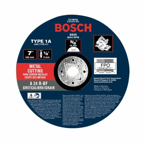 Bosch_7_In_x_18_In_78_In_Arbor_Type_1A_Iso_41_24_Grit_Metal_Cutting_Grinding_Wheel