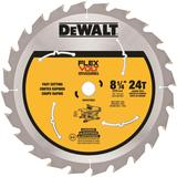 8-1/4 In. 24T Table Saw Blade