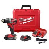 M18™ Compact Brushless 1/2 in. Drill CP Kit