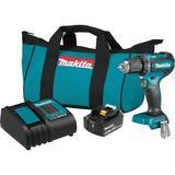 18V LXT® Lithium-Ion Brushless Cordless 1/2 in. Driver-Drill Kit (3.0Ah)