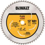 12 In. 60T Miter Saw Blade