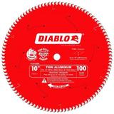 10IN x 100T Non Ferrous Cutting Saw Blade