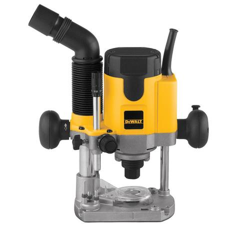 *Open Box Item* 2 HP Plunge Router