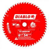 6-1/2IN x 54T Non-Ferrous Cutting Saw Blade