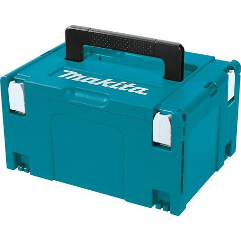 Interlocking Insulated Cooler Box, Large, 8‑1/2IN x 15‑1/2IN x 11‑5/8IN